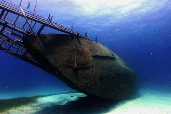 06. SCUBA: PADI OPEN WATER DIVE COURSE
