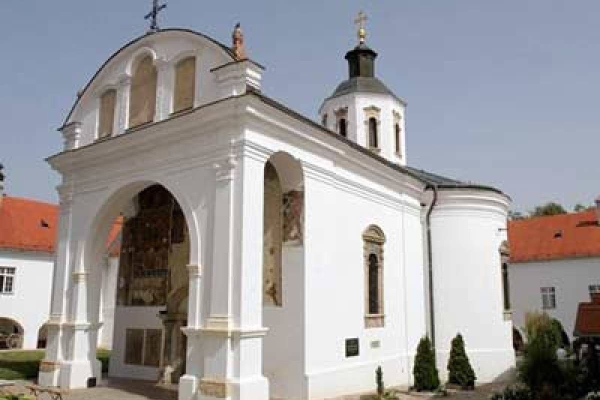 Explore Belgrade! PEARLS OF VOJVODINA AND NOVI SAD