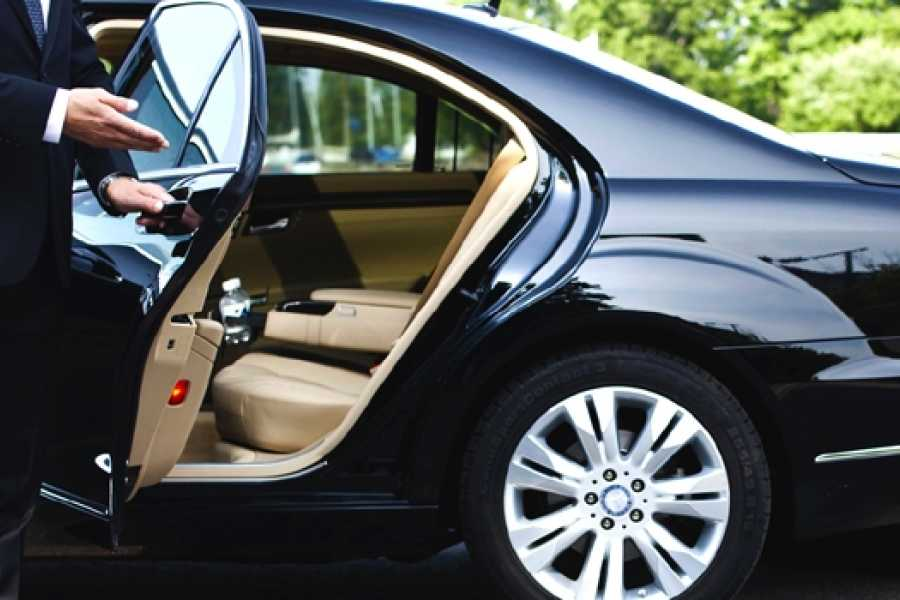 Explore Belgrade! Arrival Private Transfer