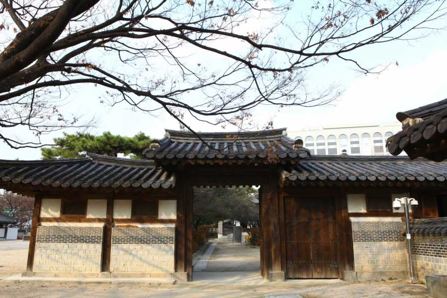 Kim's M & T KD 11 Furniture Museum, Unhyungung Palace & Jogyesa Temple Tour