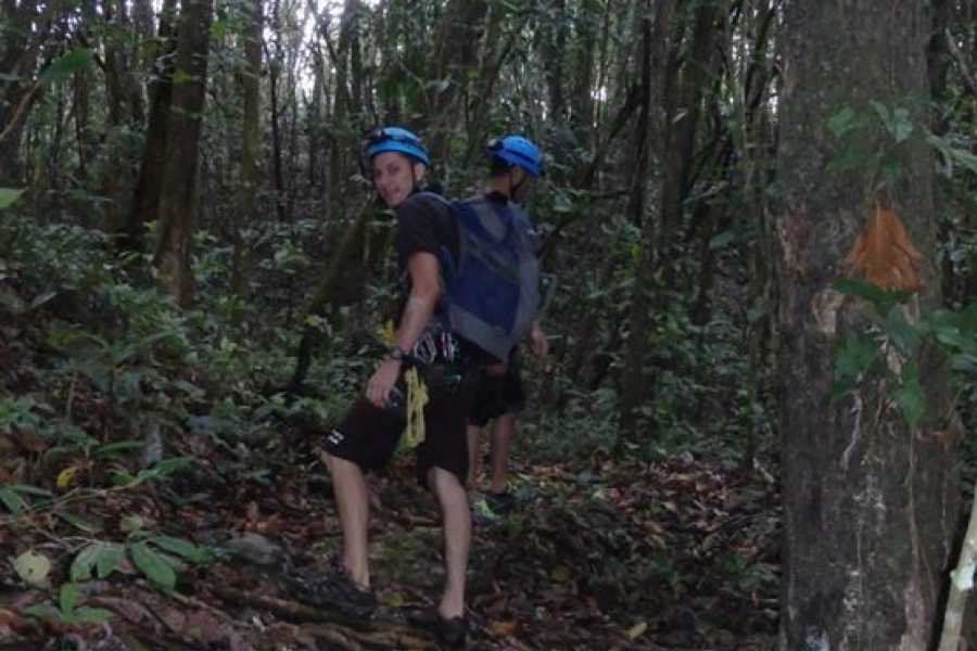 MyVacationButlers.Com Xtreme Cave Park Jungle Adventure - Camuy/Lares PR