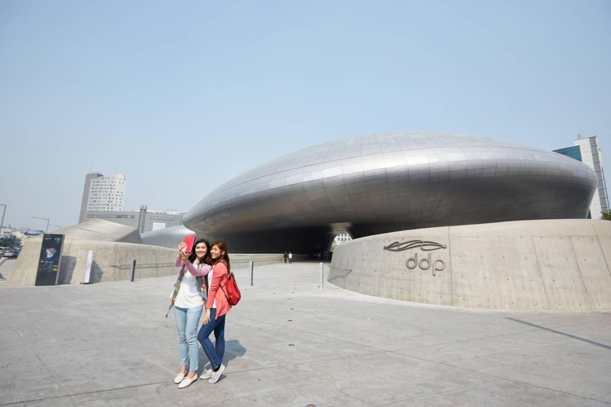 Kim's Travel 01 JOURNEE UNIQUE A SEOUL (5Jours/4Nuits)