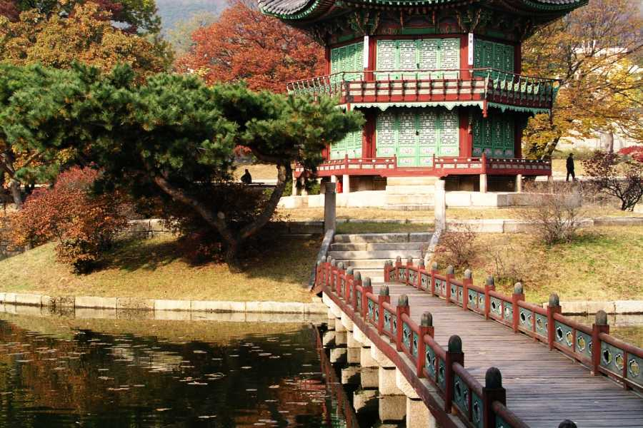 Kim's Travel KD 01 Seoul Half Day Tour
