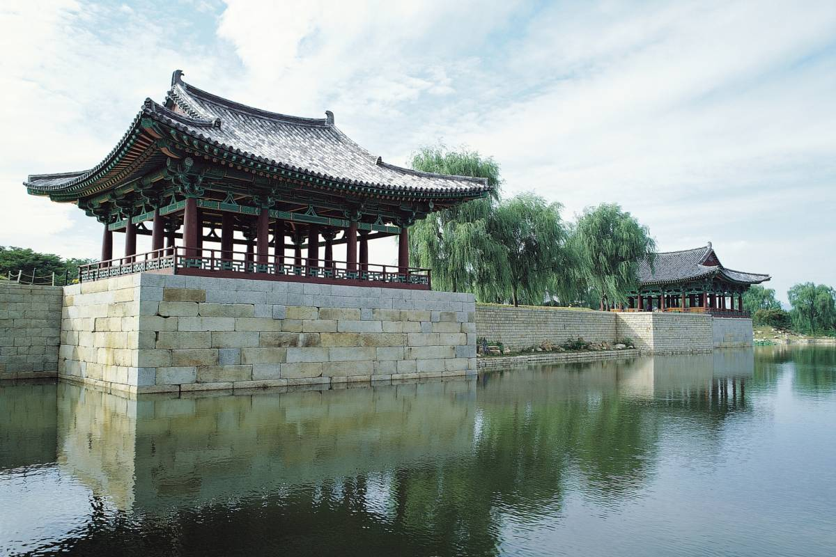 Kim's Travel 34 Gyeongju City Tour
