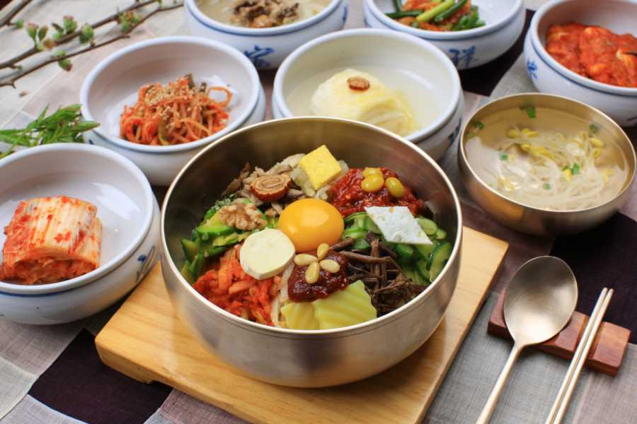 Kim's Travel 40 Jeonju Hanok Village Stay