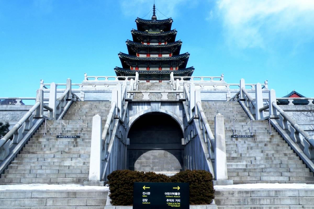 Kim's Travel 04 ソウルセミプライベートパッケージ(2泊3日/3泊4日/4泊5日)