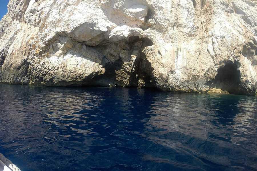 Sugaman Tours Blue Cave & Hvar Tour