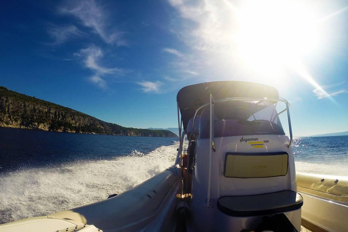 Sugaman Tours Blue Lagoon Tour