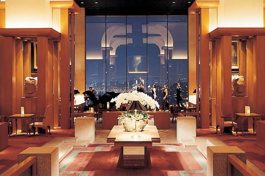 Kim's M & T Grand Hyatt Hotel Seoul