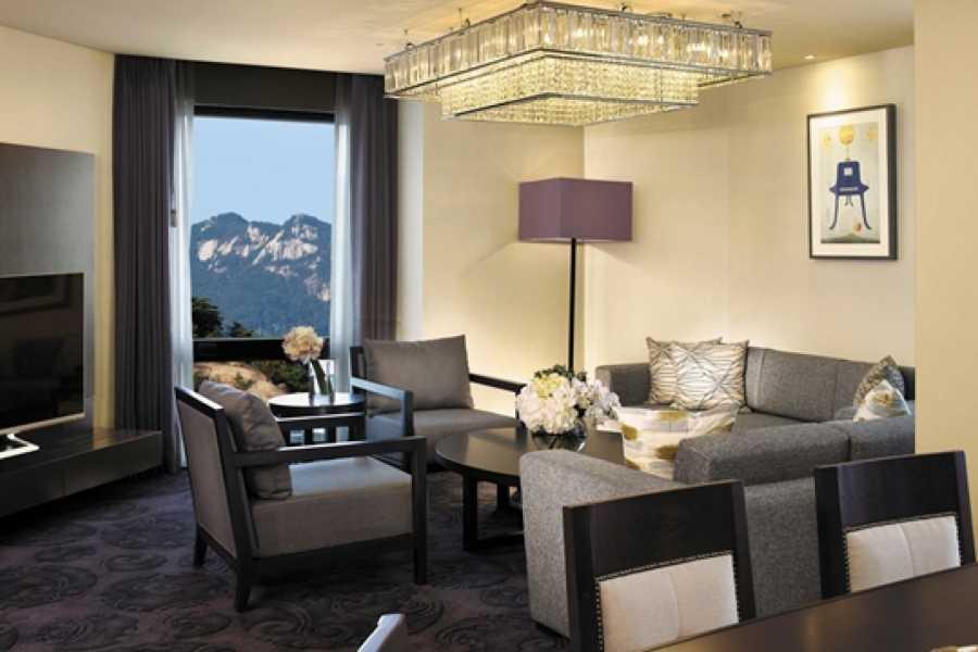 Kim's Travel Grand Hilton Seoul