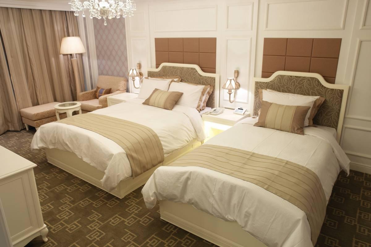 Kim's Travel Koreana Hotel