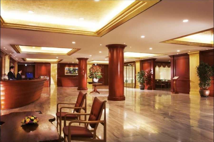 Kim's M & T Sejong Hotel