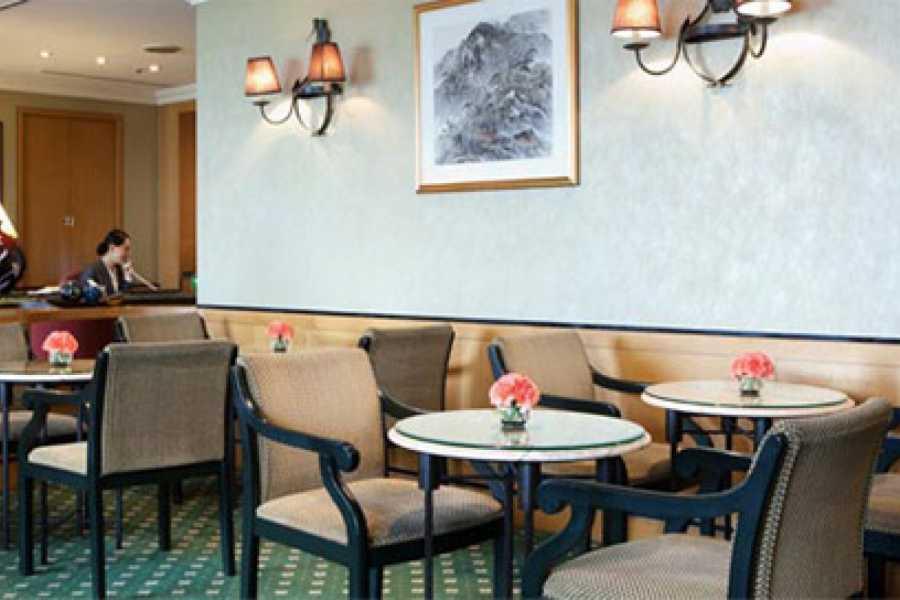 Kim's Travel Renaissance Seoul Hotel