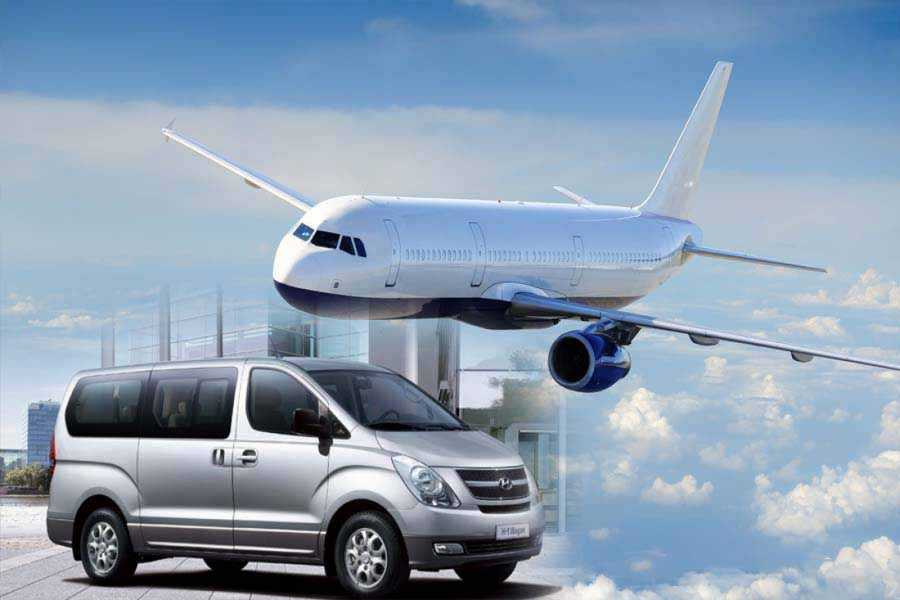 Kim's M & T Airport/Hotel Transfer (Private)