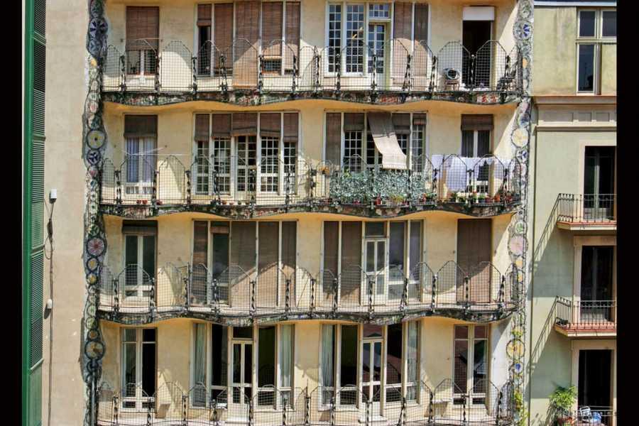 ICONO Serveis Culturals Entradas para la Casa Batlló
