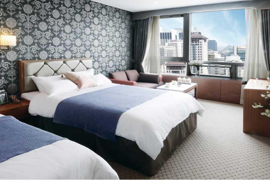 Kim's M & T Loisir Hotel Myeongdong