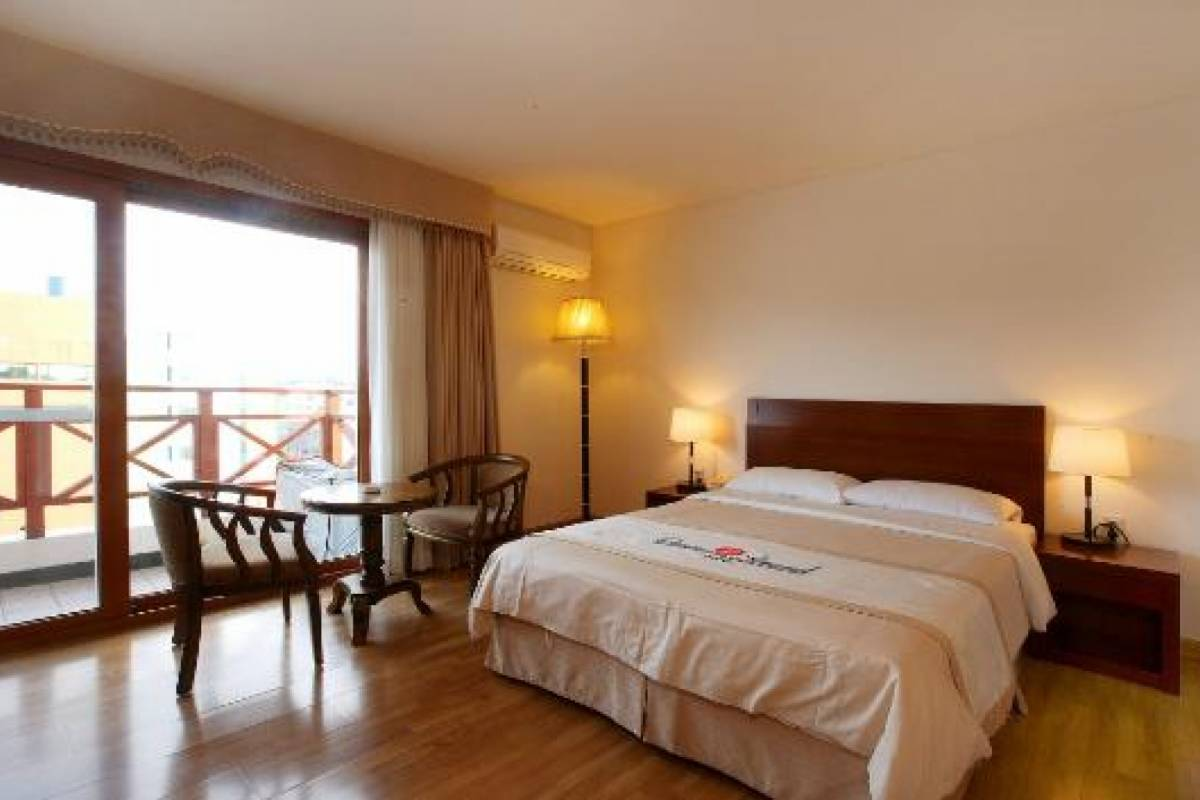 Kim's Travel Ocean Grand Hotel Jeju