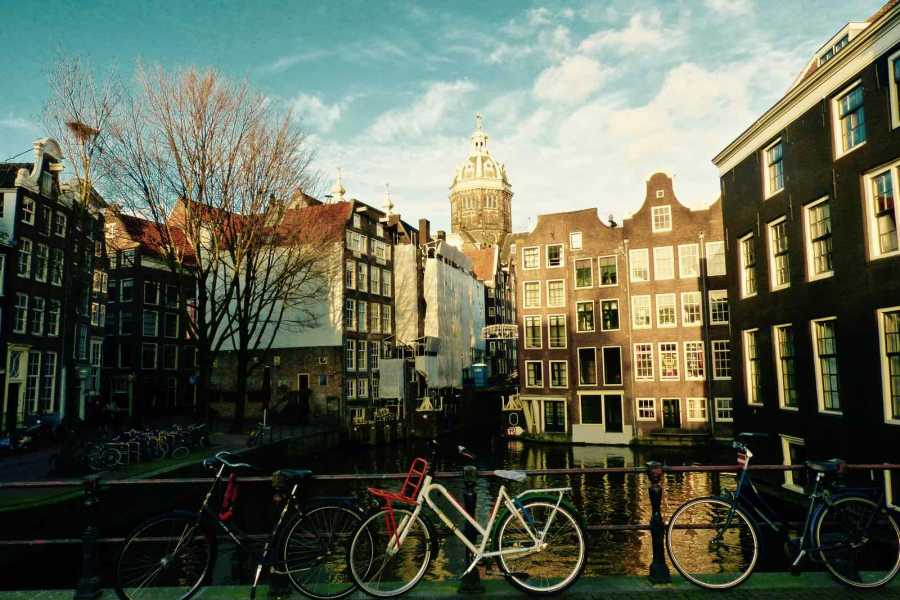 Amsterdam Classic Tours AMSTERDAM CLASSIC FREE TOUR