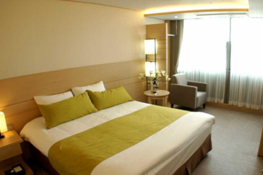Kim's Travel Ibiza Hotel Jeju