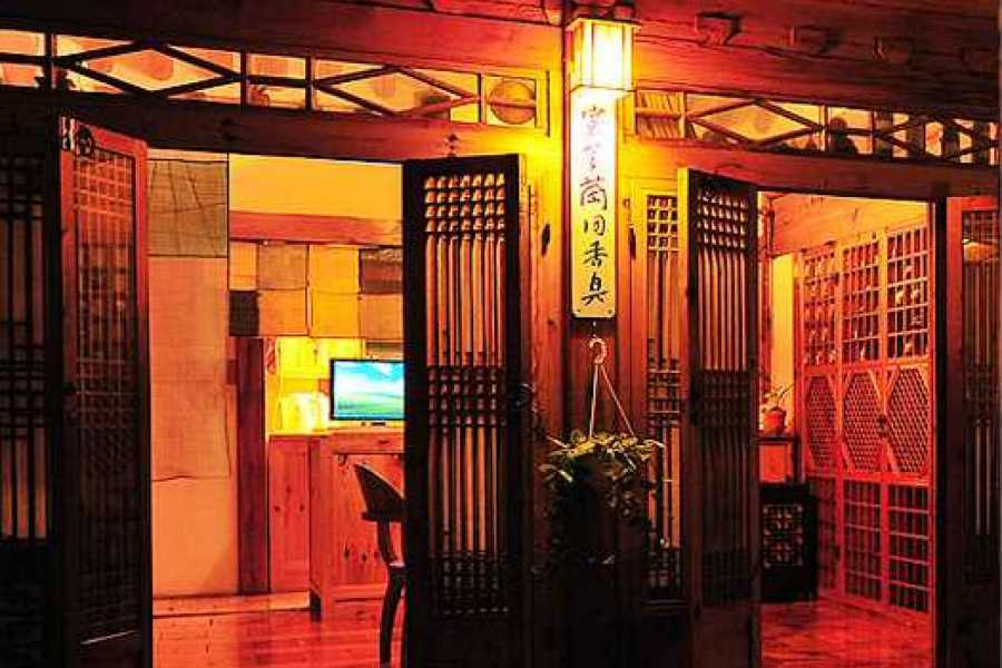 Kim's Travel Auberge Anguk