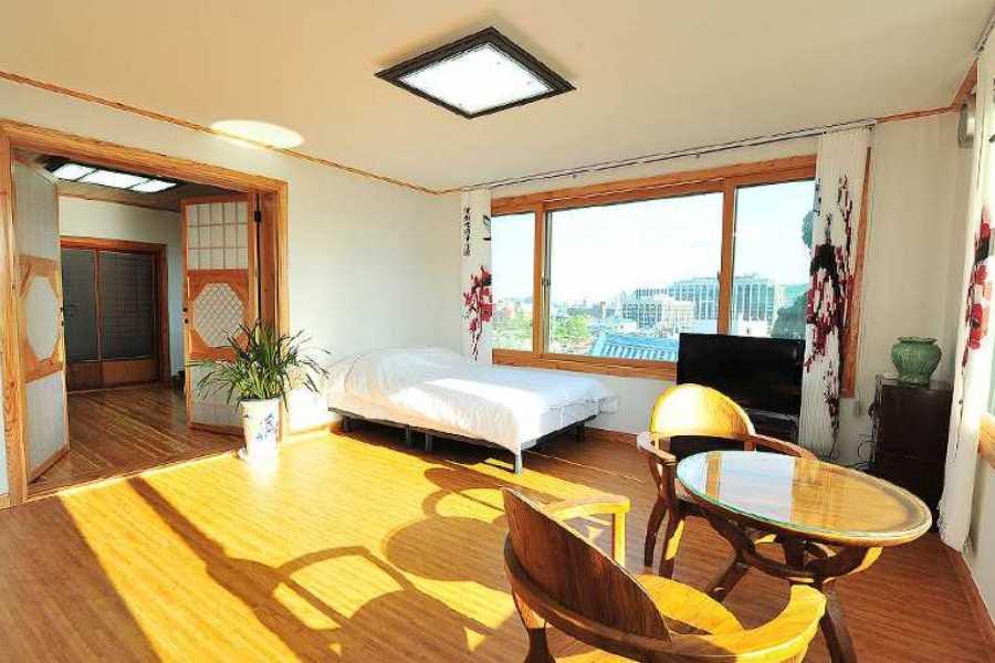 Kim's M & T HyangNamu Guest House