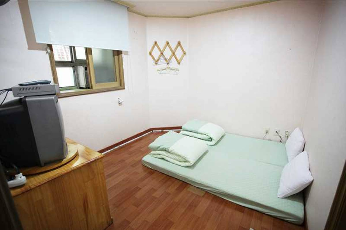 Kim's Travel Namsan Guesthouse