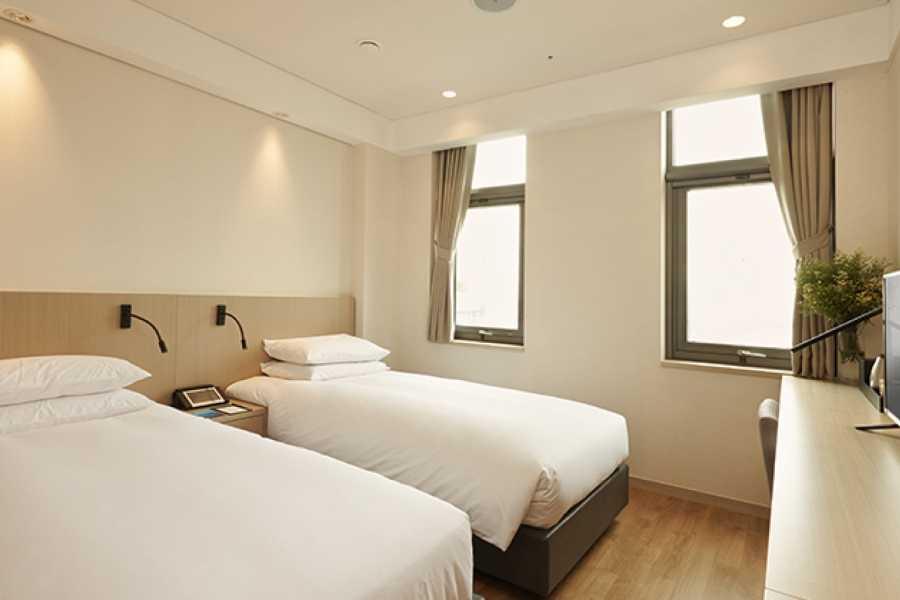 Kim's M & T Mayplace Hotel Seoul Dongdameun