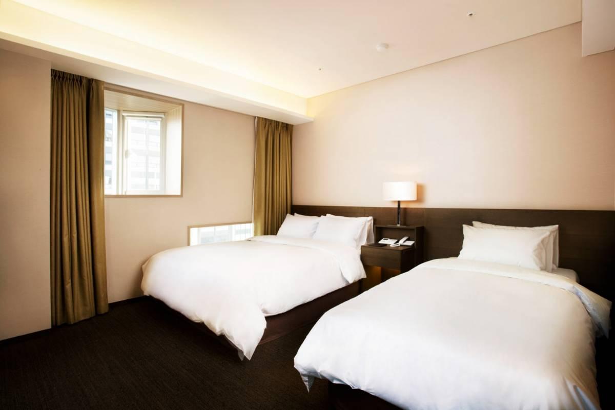 Kim's Travel Manu Hotel Seoul