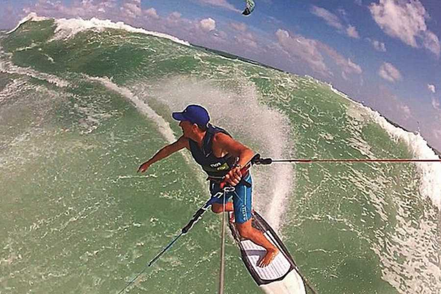 Kite Club Cabarete Pro Kiteboard Coaching