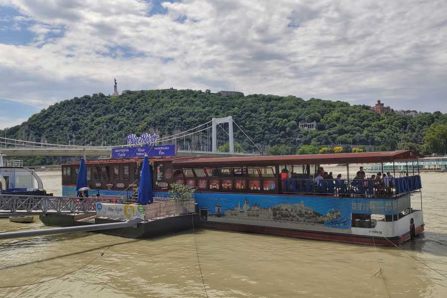 Blue River Blue River Sightseeing Cruises