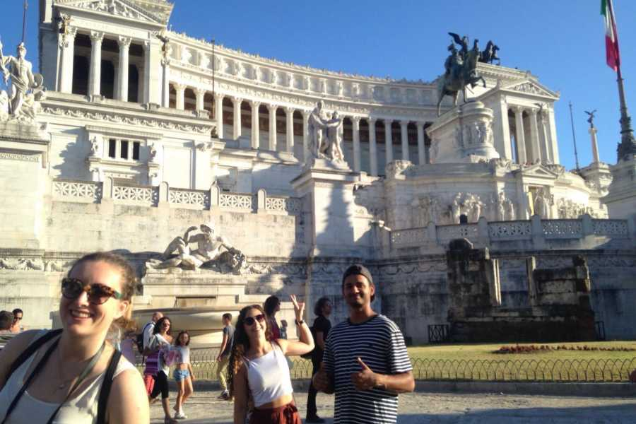 Italy on a Budget tours BUONGIORNO ITALIA - 7 DAYS/ 6NIGHTS