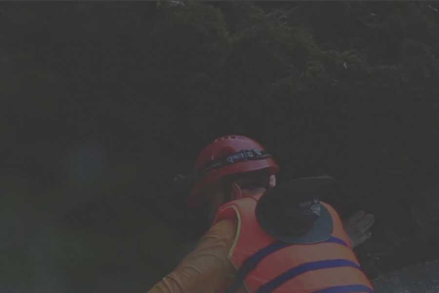 Friends Travel Vietnam Tu Lan Cave Expedition 4D3N