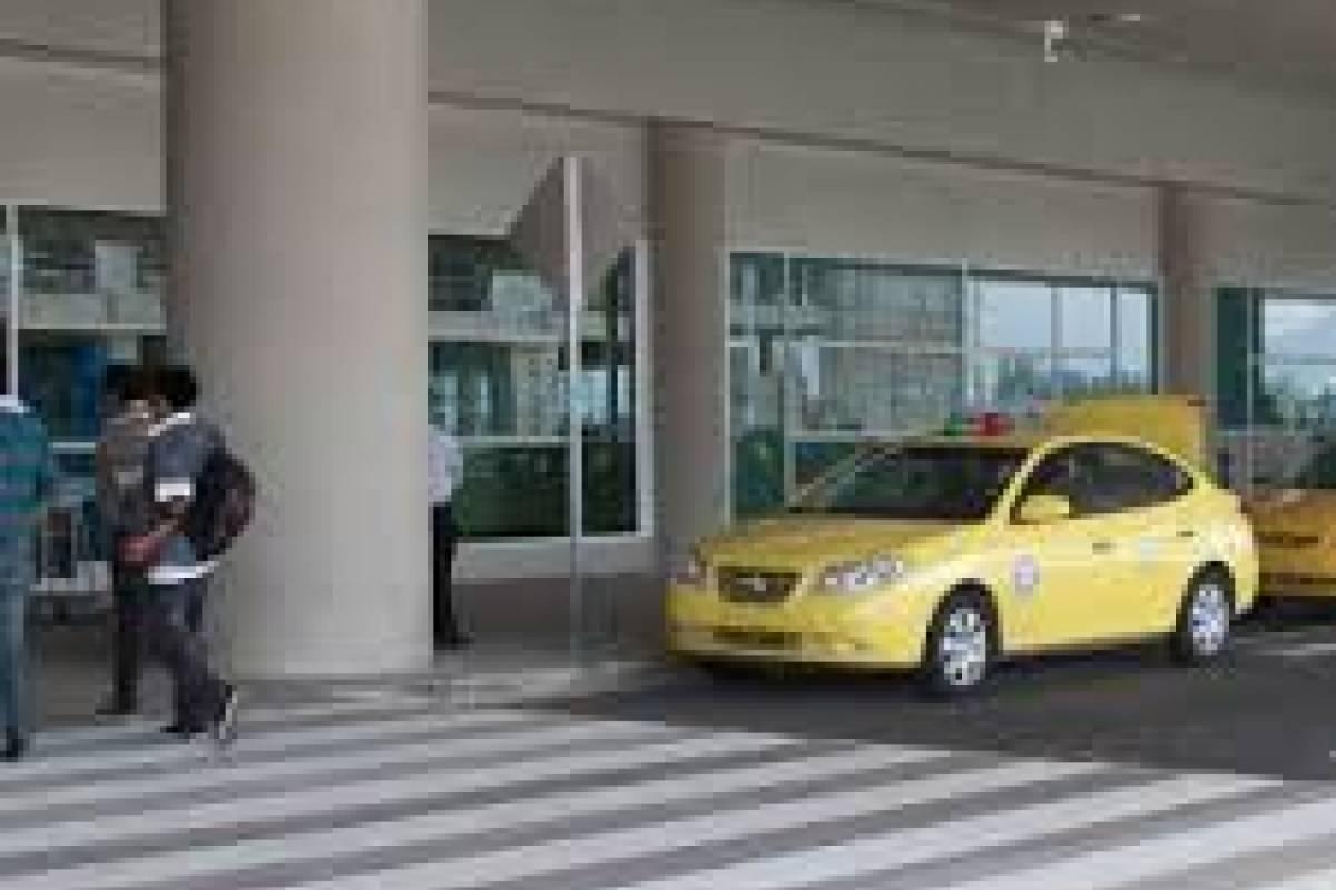 Go Montanita Transfer de Aeropuerto