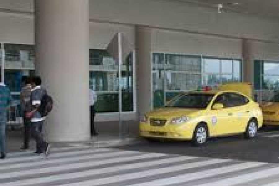 Go Montanita Airport Shuttles