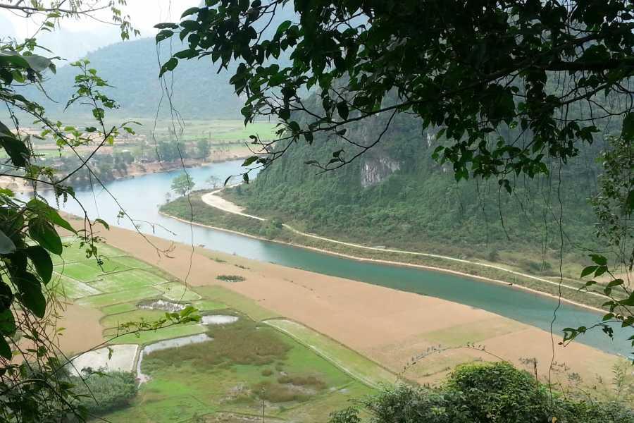 Friends Travel Vietnam Dark Cave & Paradise Cave Experience