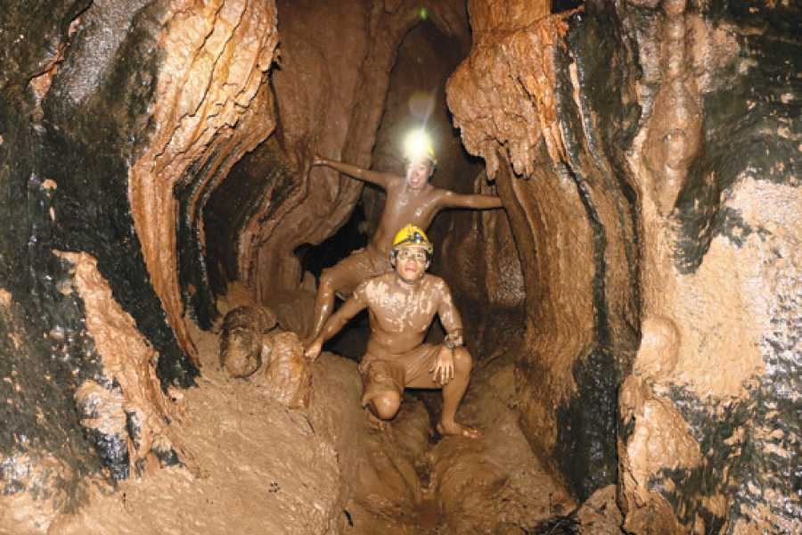 Friends Travel Vietnam Phong Nha Cave & Paradise Cave Experience