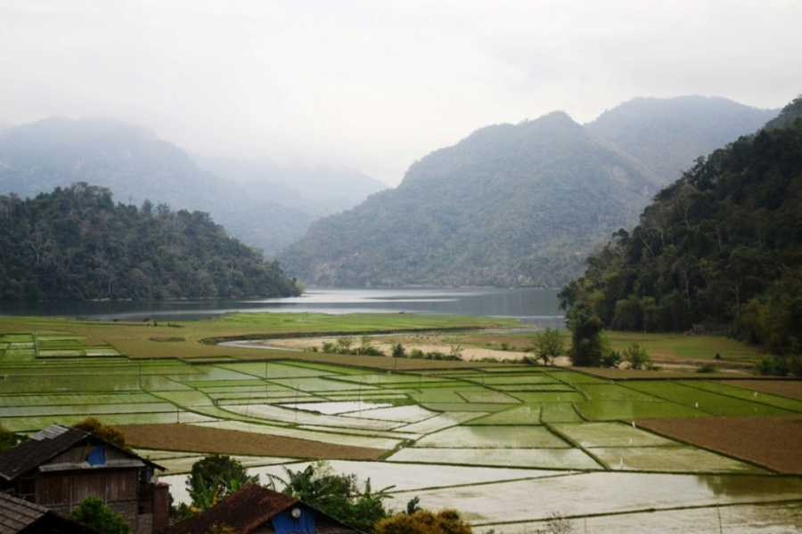 Friends Travel Vietnam The Adventurous Ba Be Tour 2D1N (Private Tour)