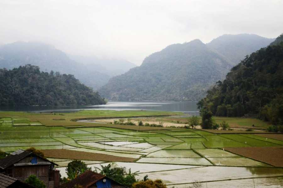 Friends Travel Vietnam The Adventurous Ba Be Lake Tour 3D2N (Private Tour)