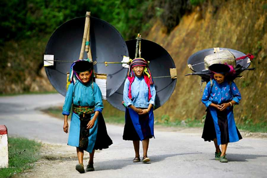 Friends Travel Vietnam The Adventurous Ba Be - Ban Gioc - Ha Giang Tour 5D4N (Private Tour)