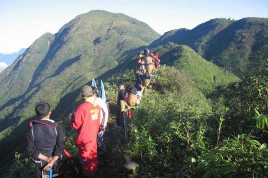 Friends Travel Vietnam The Real Extreme Sapa Experience 6D5N