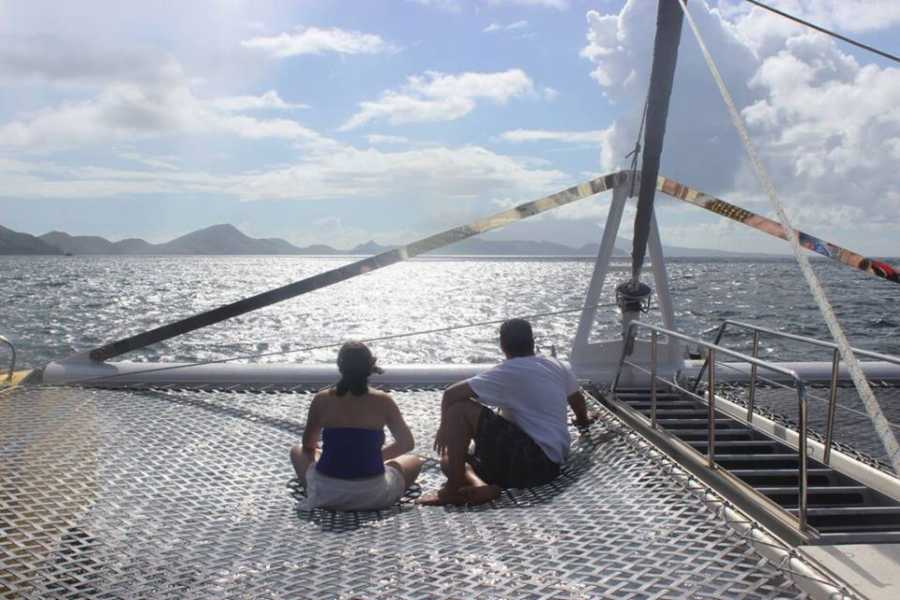 Blue Water Safaris Sail 'n' Spice
