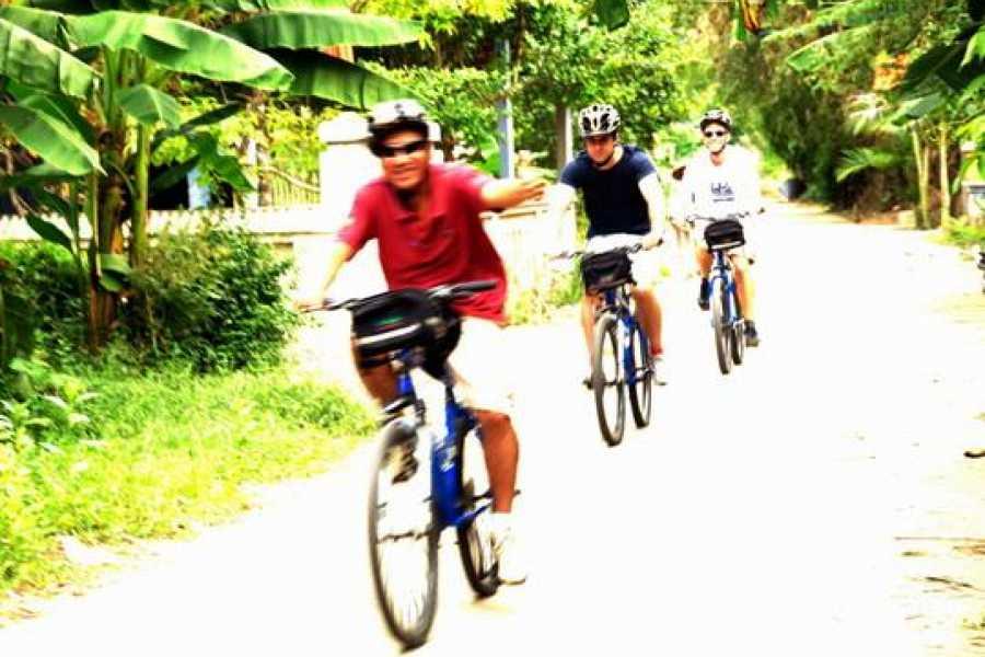 Friends Travel Vietnam Hue City Tour Half Day