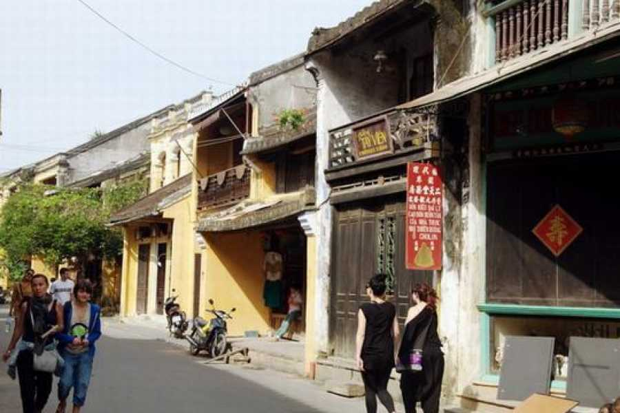 Friends Travel Vietnam Hoi An Ancient Town Half Day Tour