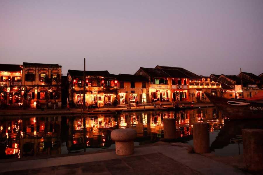 Friends Travel Vietnam Hoi An Cycling & Fishing Half Day Tour