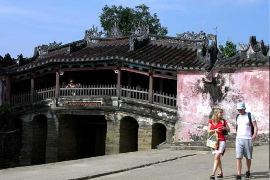 Friends Travel Vietnam Hoi An Cycling & Fishing Half Day Tour