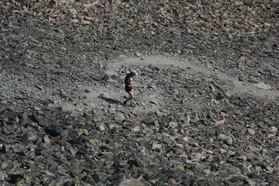 Spa Treks - Activ Adventure Run Pyrenees - Trail running holiday & event support