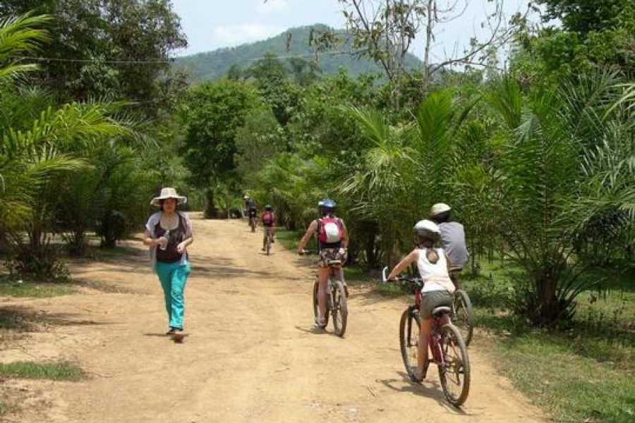 Friends Travel Vietnam Biking Tour Hue Countryside 1D