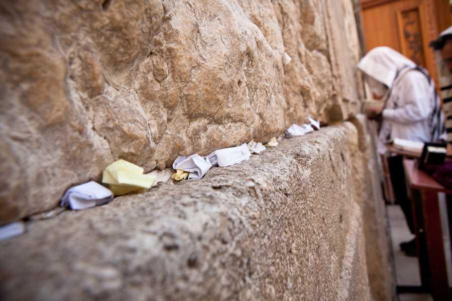 SANDEMANs NEW Jerusalem Tours Jerusalem Shabbat Experience