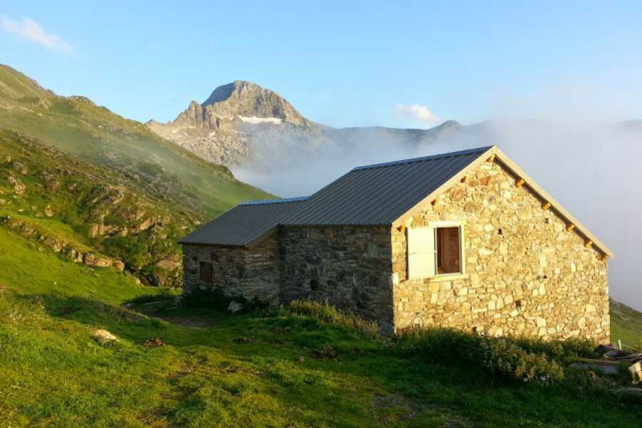 Spa Treks - Activ Adventure Chemin de la Liberté (Freedom Trail) 6 day trek