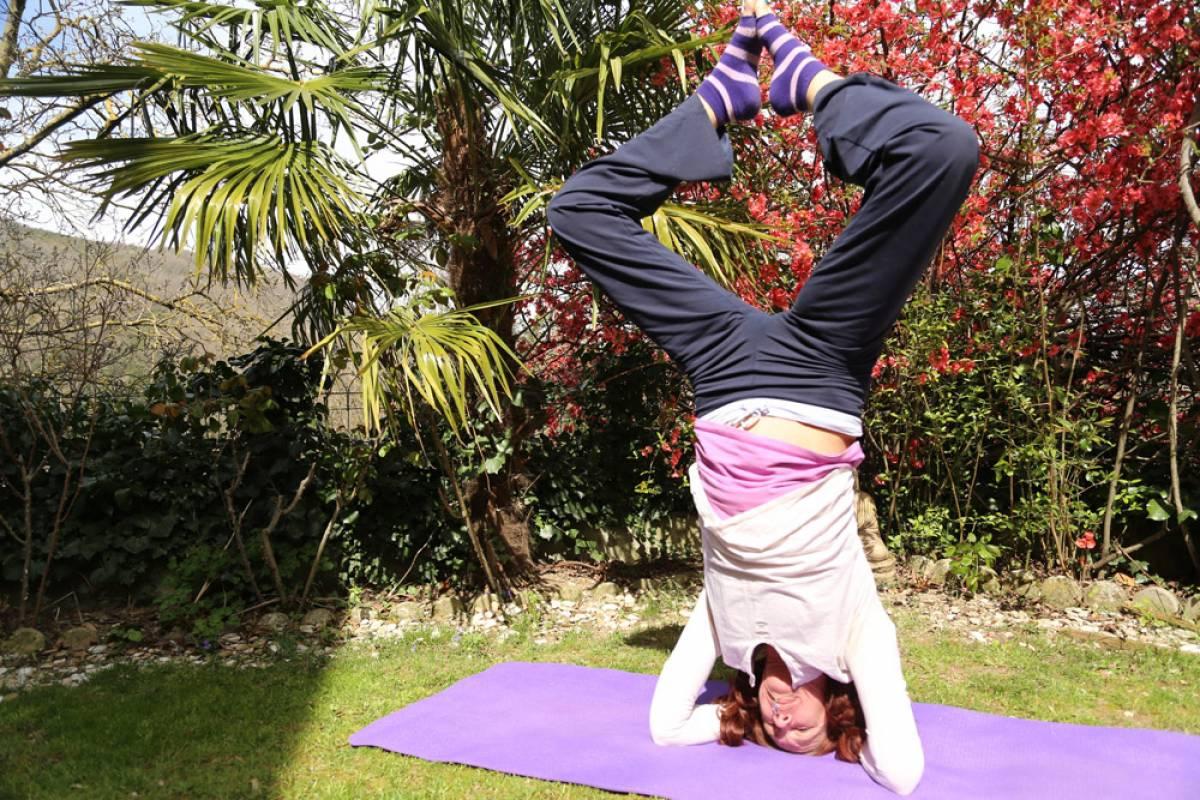 Spa Treks - Activ Adventure Pyrenees Yoga Trek Retreat